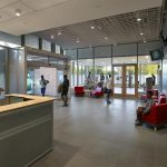 Good Hope Recreation Center, DLR Group Architects